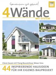 Hausbaukatalog - 44 weitere Ytong Bausatzhaus Hausideen