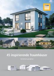 hausbaukatalog 2020 Ytong Bausatzhaus