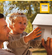 Download Broschüre Ytong-Massivdach